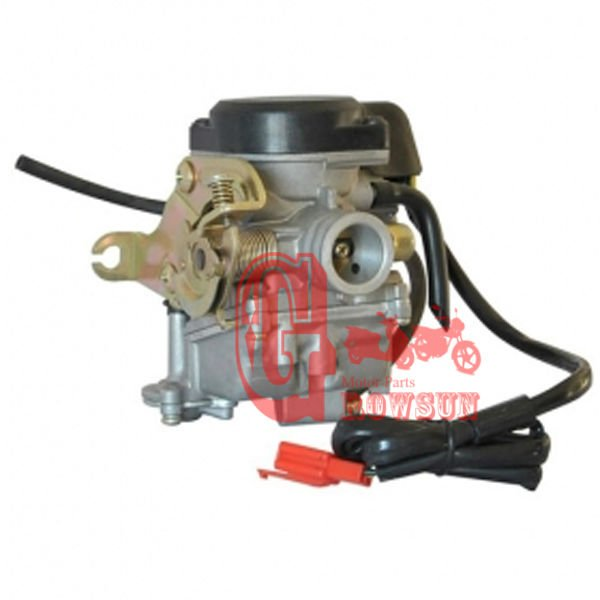 Keihin PD19J Moped Carburetor/Scooter Carburetor