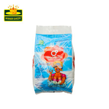 High quality different types of washing powder