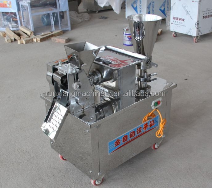 220/380v WSJZ-60 india samosa making machine / samosa making machine price