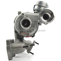 GT1646V Turbo for Skoda Octavia II, Superb II 1.9L TDI Engine Code BJB, BKC 751851-0001 751851-0002 751851-0003 751851-5003S