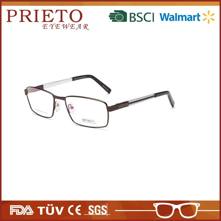 PRIETO eyewear tattoo optical glasses eyeglass frames wholesale