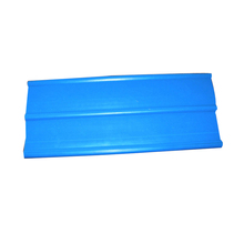 Hot sales constuction thickness 4mm internal pvc waterstop for joint swelling
