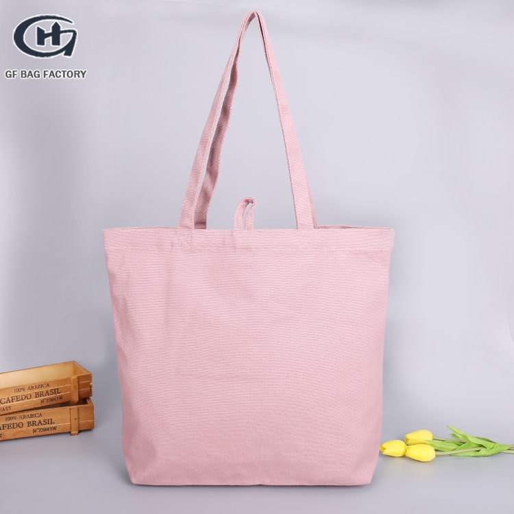 eco-friendly New Products 2017 Trendy light waxed canvas bag