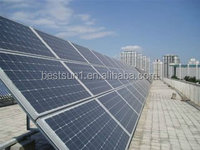 Factory sale! household appliance use off grid solar power system with TUV CE UL Certificate 100 w