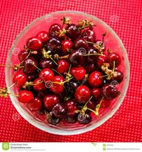 fresh canned cherry for sale
