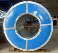 Hot Dipped Galvanized Steel coil 0.13-1.0mmx750-1250mmxc