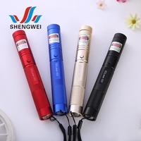 SW-303 high quality industrial green laser pointer