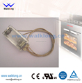 G9 300 Celsius 25W 240V Microwave Oven Lamp