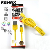 REMAX Safe-Charge High Speed Data Micro USB Cable For Samsung ,For HTC,For SONY