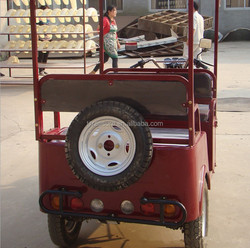 china cars in pakistan/e rickshaw/tricycles with roof