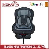 Direct Factory Price super quality safety baby car chair car seat