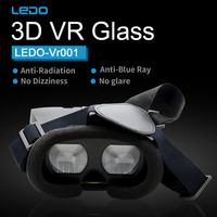 Cheap price Google Cardboard VR Box 2.0 Version 2 Vr Virtual + Smart Bluetooth Wireless Mouse / Remote Control Gamepad Reality