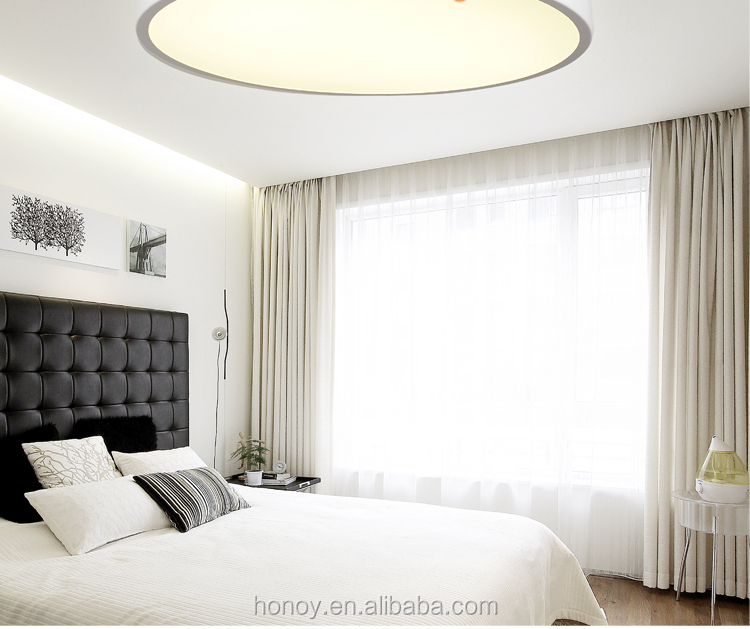 Hot sale high quality CE/TUV/VDE approval Designer surface mounted led ceiling light from Guzhen Zhongshan