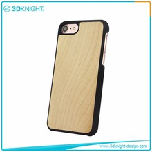 Natural Maple Wood Bamboo custom for iPhone case,case for iPhone 7 7plus