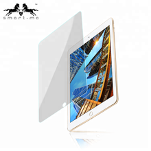 Wholesale High Clear 0.4mm 2.0D 9H Anti-shock Tablet Screen Protector for iPad 5 6 Air Air 2