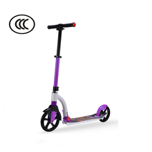 folding kickbike with dual petal scooter for sale