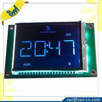 Consumer Electronics FSTN LCD
