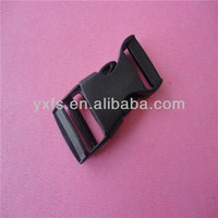 20mm Plastic side release Buckles