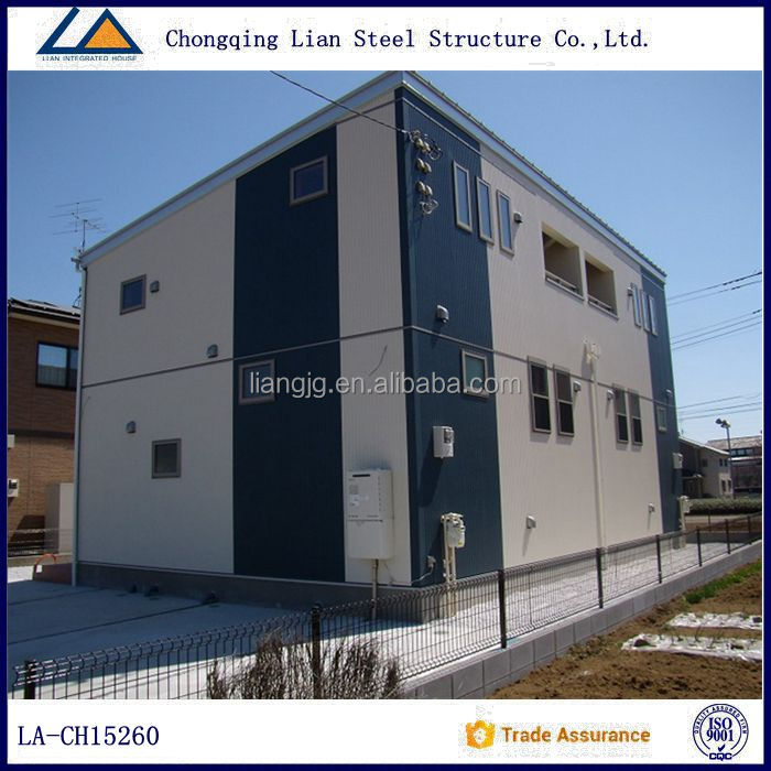 Expandable Finished Sea Container House
