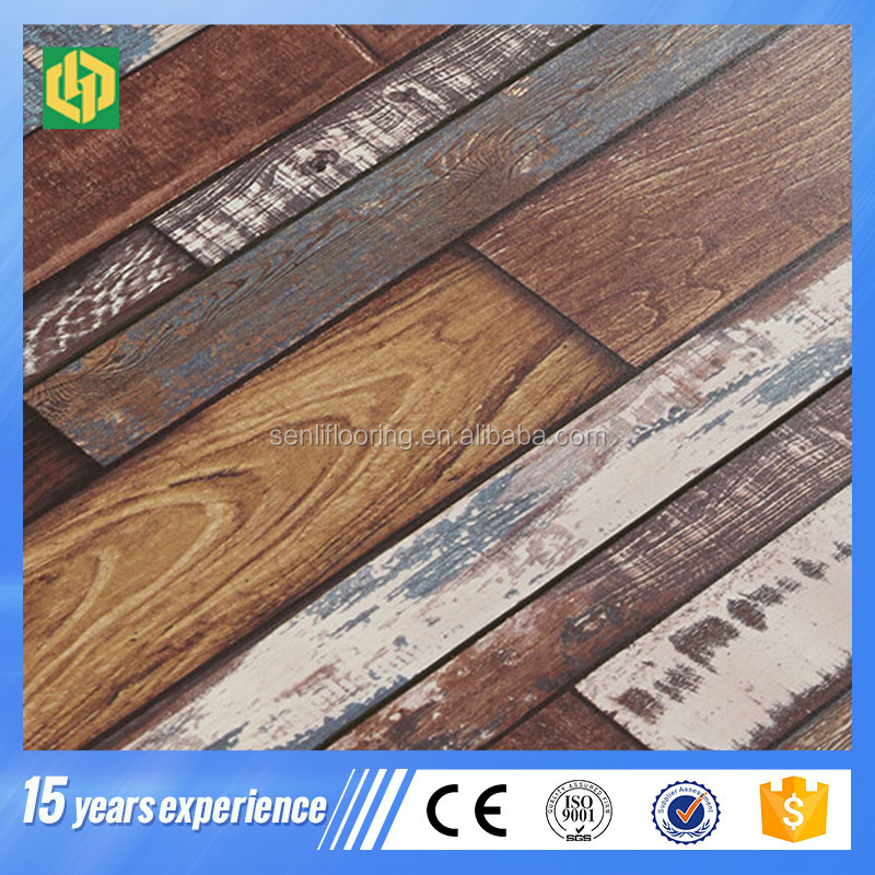 HDF class 33 AC5 register embossed lowes laminate flooring sale