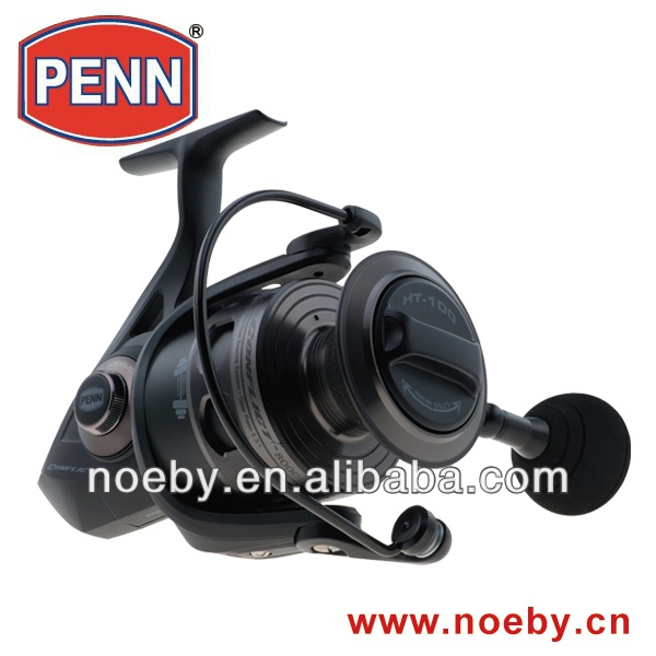 PEEN CONFLICT CFT2500 deep sea fishing best quality spinning reel