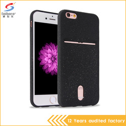 OEM factory customize tpu mobile phone case for iphone 6
