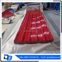 Shandong Best Quality Metal Roofing Tile