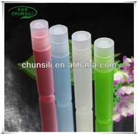5ml plastic roll on oil bottle manufacturing process