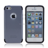 Hybrid Hard Soft Combo Durable Bumper Armor Back Case Cover
