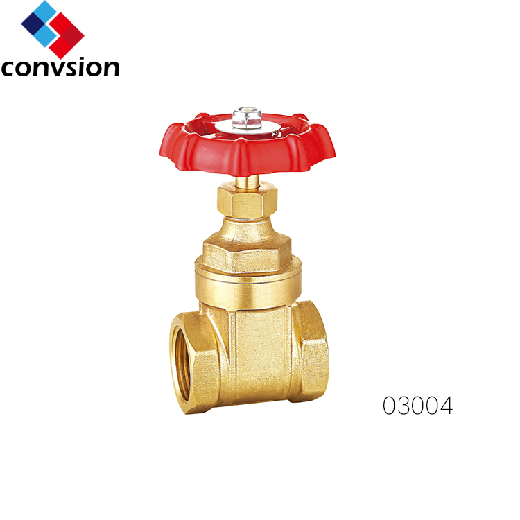 China Supplier Butterfly Valve oil and gas Nickel Plated Brass Ball Valve