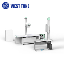 WT180D High Frequency Digital Radiography System