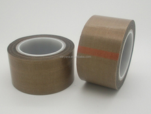 180micron PTFE High Temperature Withstand Insulation Adhesive Teflon Tape