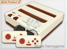 Hamy 8 bit FC+NES 2in1 TV / Video Game Console