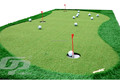 outdoor portable putting mats(1.5x3.5m)
