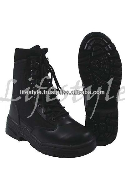 black gothic boots punk style boots cheap gothic boots