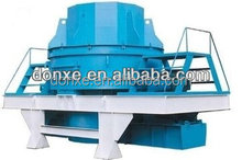 stone and sand production VSI artificial sand making machine