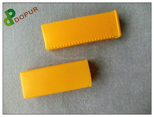 PE flat telescopic plastic box packing for cutting tools made in china