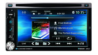 in-dash car dvd player with GPS optional KSD-6506A