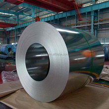 JIS G3302/En10142/ASTM A653 Cold Rolled Galvanized Steel Coil