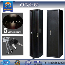 2016 HOT YOOBOX GUN SAFE WITH 5 GUN ball shooting gun toy plastic imitation toy gun