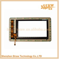 Top Quality Factory Supply Customized Capacitive 7.0 Inch Tablet Touch Screen Touch Panel DCCTP06001