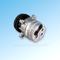 auto parts Harrison V5 compressor for FIAT TEMPRA - TIPO