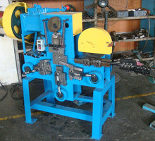 U-Shaped Wire Staples Making Machine