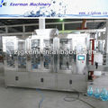 3-in-1 Automatic water bottling production line/plant/equipment