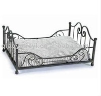 Decoration Iron cat bed