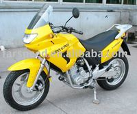 400cc Motorcycle