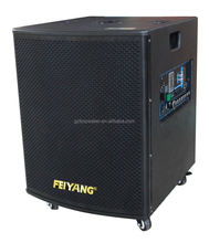 feiyang GD12-03 profession 2017 big power soud stage speaker