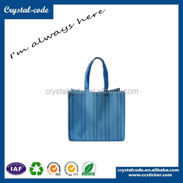 Best Sales Low Cost Pictures Printing Non Woven Shopping Bag
