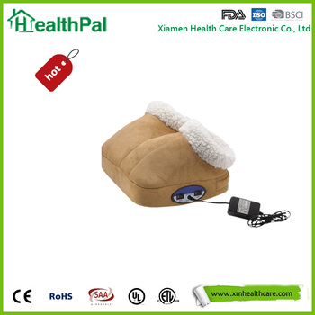 foot wormer massage hot portable foot warmer vibration massage