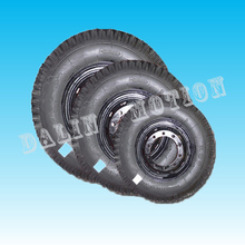 Solid OTR Tyre, Solid Loader Tyre